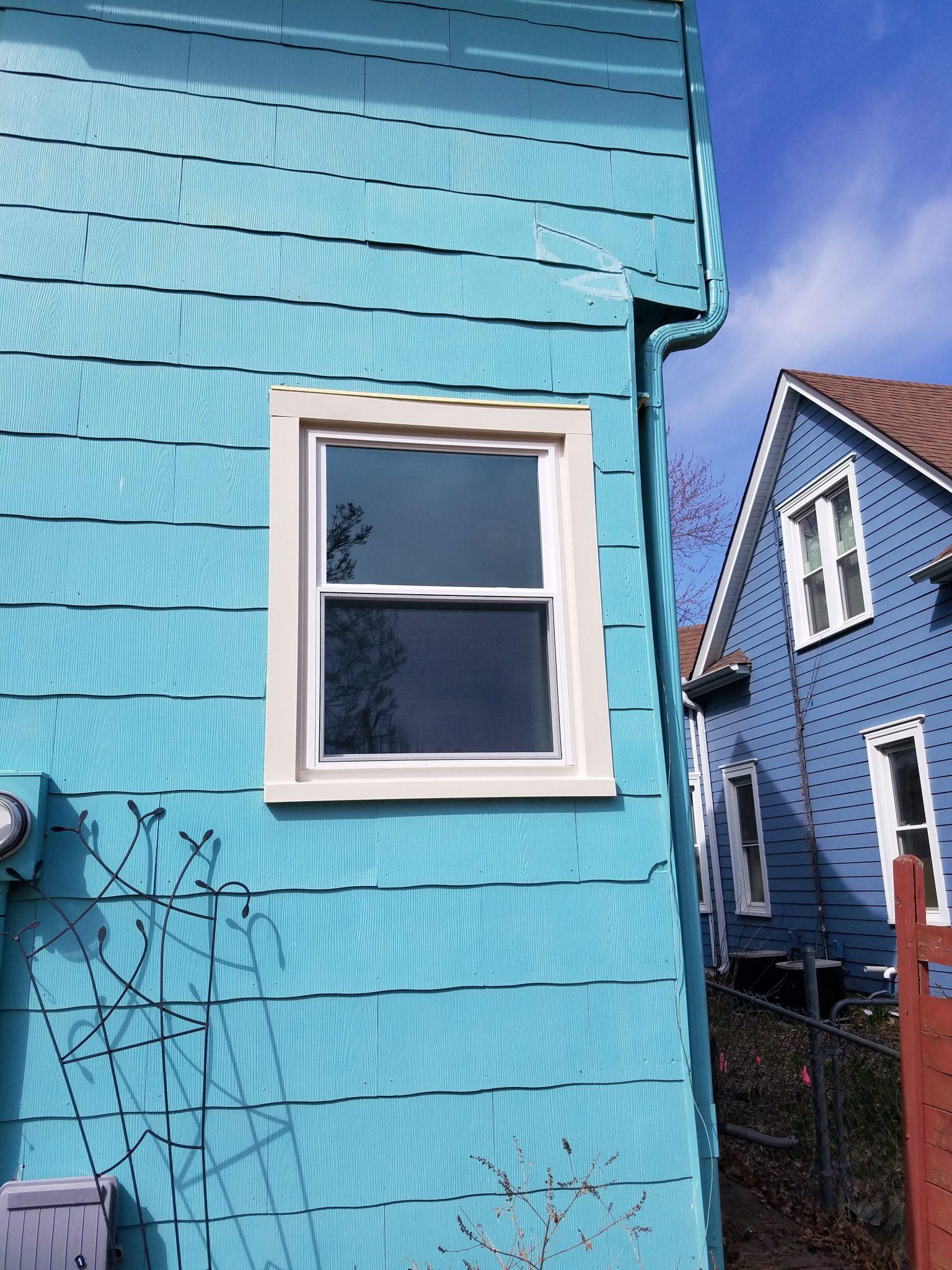 quality exteriors
