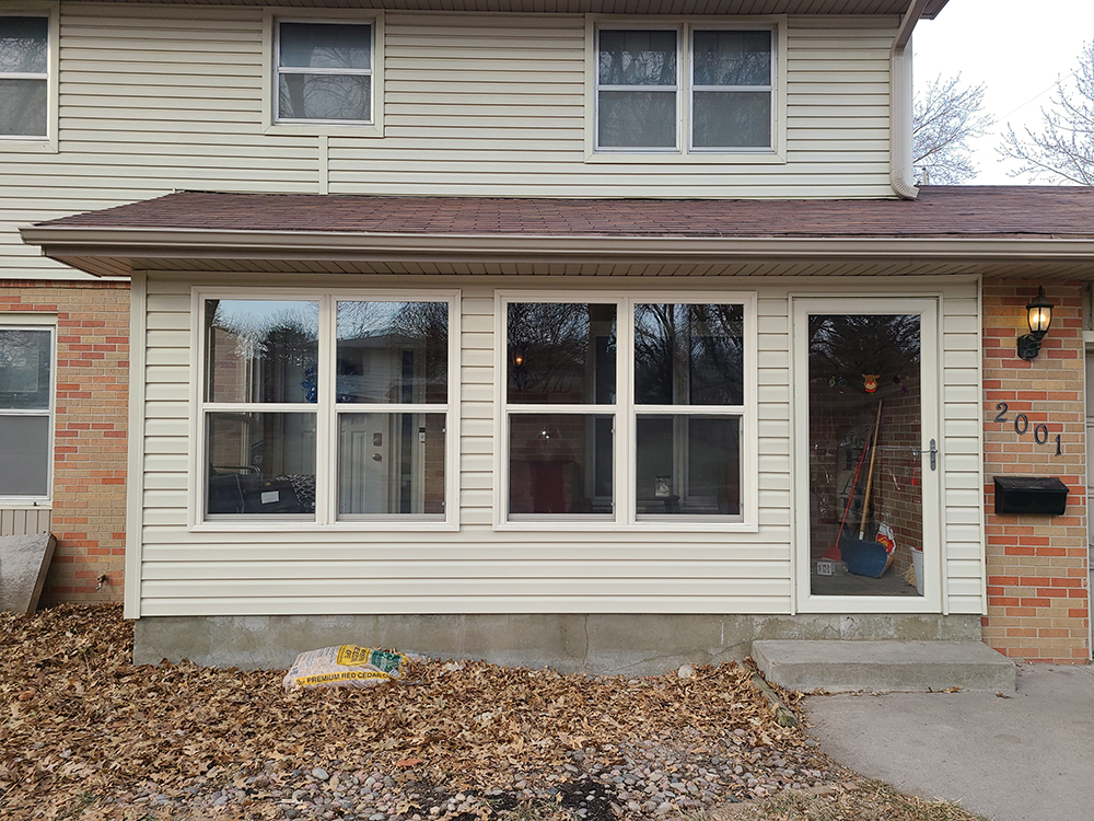Siding & Porch Enclosure