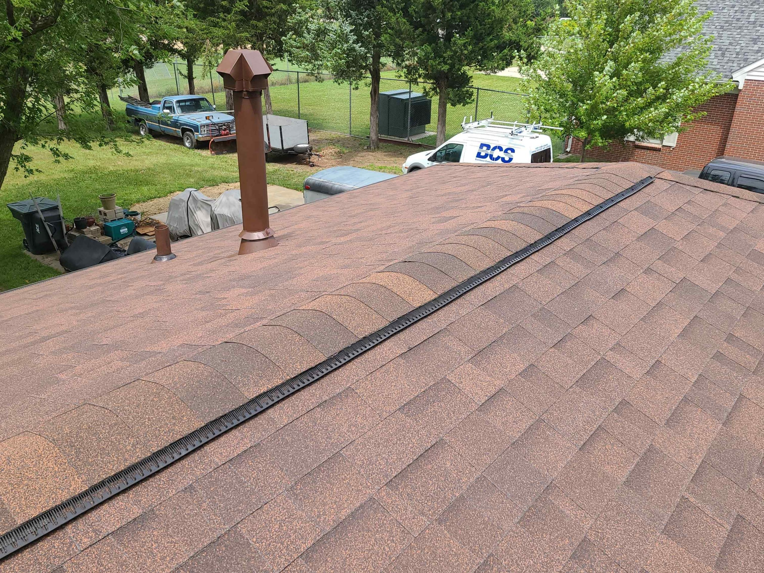 Roofing, Soffits, Facial, Gutters